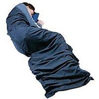 Trekmates Cotton Sleeping Bag Liner Mummy
