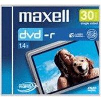 Maxell DVD-R Mini 1,4GB 30min 1pk Jewel Case