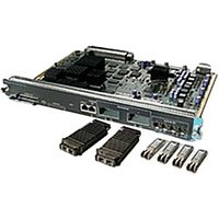 Cisco Systems Catalyst 4500 Series Supervisor Engine V 2 GE Console RJ-45 (WS-X4516-10GE)
