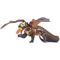 Papo Dragon of darkness (38958)