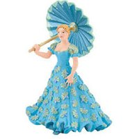 Papo Queen Of Flowers Blue (38804)