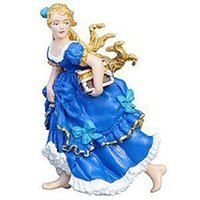 Papo Treasure chest princess blue (39437)