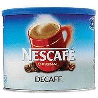 Nescafé Original Decaff 500 g Tin