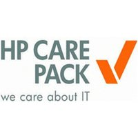 HP Care Pack UL653E