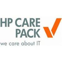 HP Care Pack UK701E