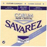 Savarez New Cristal Corum 500CJ