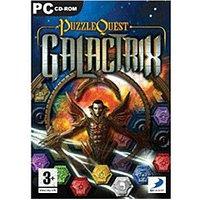 Puzzle Quest: Galactrix (PC)