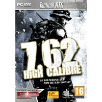 Brigade 7.62: High Calibre (PC)