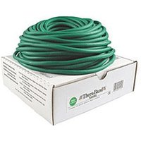 Thera Band Tubing 30.50m Green / Strong