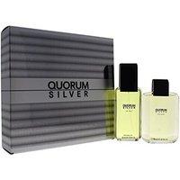 Puig Quorum Set (EdT 100ml + AS 100ml)