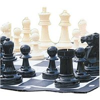 Traditional Garden Games Garden Chess