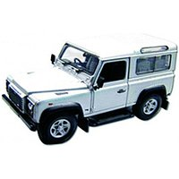 WELLY Land Rover Defender (22498)