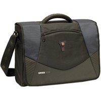 Wenger Mythos Laptop Messenger Bag 15.4