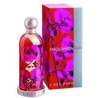 Jesus del Pozo Halloween Kiss Eau de Toilette (50ml)