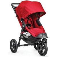 Baby Jogger City Elite Red