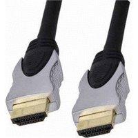 HQ HQSS5550 High Speed HDMI Cable