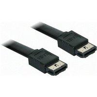 DeLock eSATA to eSATA cable 100cm (84291)