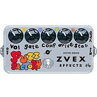Z.Vex Fuzz Factory (Vexter Series)