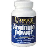 Idealo ES|Ultimate Nutrition Arginine Power 100 Caps