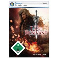 The Last Remnant (PC)