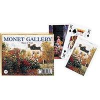 Piatnik Monet Gallery - Maison de Monet