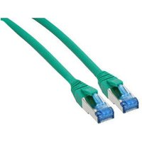 InLine Patch Cable CAT6a S/FTP 2m