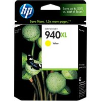 HP No. 940XL (C4909AE) Yellow