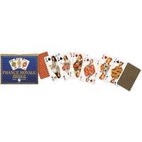 Piatnik France Royale Bridge Playing Cards