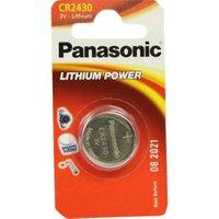 Panasonic 1x CR2430