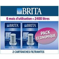 BRITA On Tap filter Pack of 2