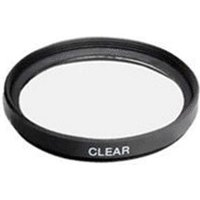 Tiffen 37mm Clear Filter (37CLR)