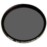 Tiffen 58mm Circular Polarizer Filter (58CP)