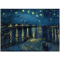 Ravensburger Van Gogh - Starry night (1000 pieces)