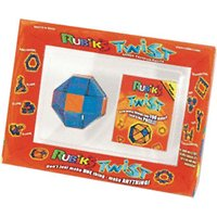 Rubik's Cube Rubik's Twist