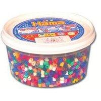Hama Beads Full Tone Colour 3000 (210-67)