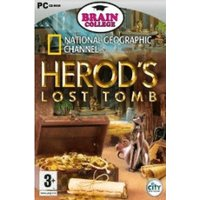 Herod's Lost Tomb (PC)
