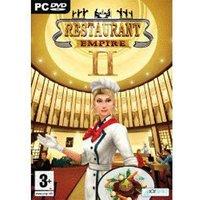 Restaurant Empire II (PC)
