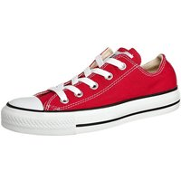 Idealo ES|Converse Chuck Taylor All Star Ox - red (M9696)