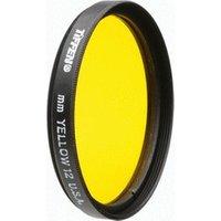 Tiffen 52Y12 52mm Yellow 12 Filter