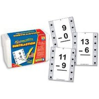Learning Resources Subtraction