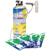 Dorr Sensor Cleaning Kit Non Full Size