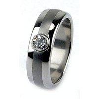 PureGrey Titan Ring 15106