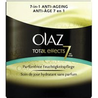 Olay Total Effects Daily Fragrance Free (50 ml)