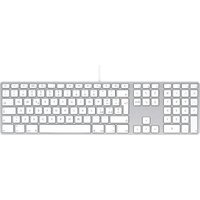 Apple Keyboard with Numeric Keypad IT