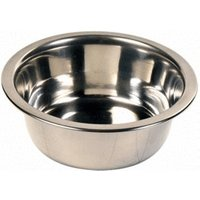 Trixie Stainless Steel Bowl for Stands (2,8 l / ø 24 cm)