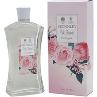 Bronnley Pink Bouquet Eau de Toilette (50ml)