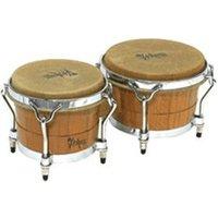 Latin Percussion LP Valje Bongos (LP1400-BW)