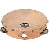Latin Percussion CP Wood Tambourine (CP-379)