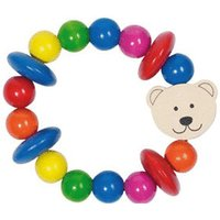 Heimess Elastic Bear-Ring