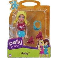 Polly Pocket Polly Pocket Doll (Assorted)